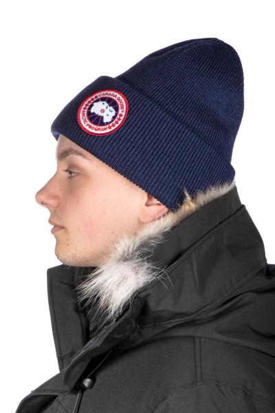 CANADA GOOSE Arctic Disc Beanie