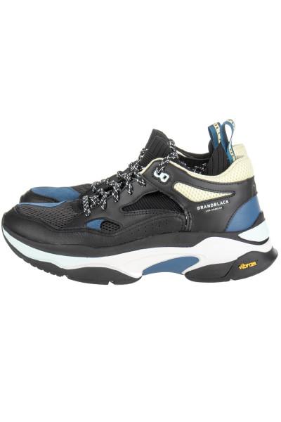 BRAND BLACK Sneakers Saga